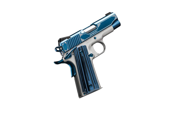 Kimber Sapphire Pro II