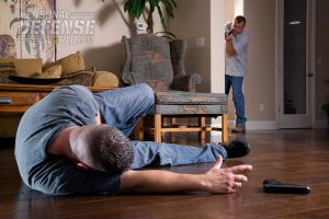 What To Do After A Self-Defense Shooting