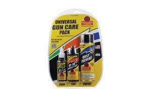Shooter's Choice: Universal Gun Care Pack