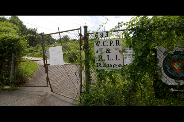 The Westchester County Police Revolver and Rifle League is closing after 70 years. (Photo: http://the405media.com)