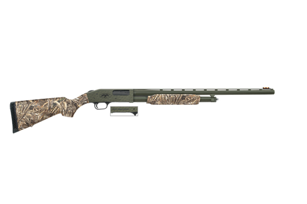 Mossberg 500 Duck Commander - Signature