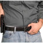 Alien Gear Holsters: Cloak Slide OWB Hybrid Holster