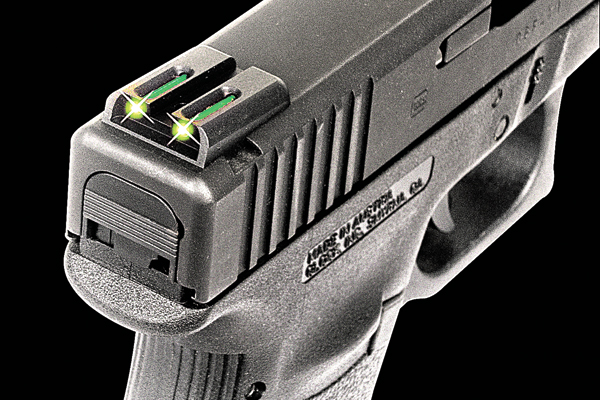 TruGlo TFO Sights