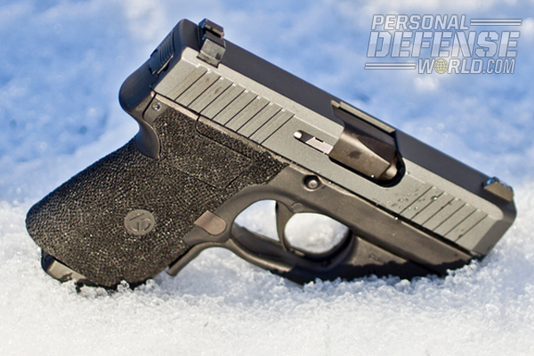 Gun Review: Customized Kahr CM9 for Everyday CCW