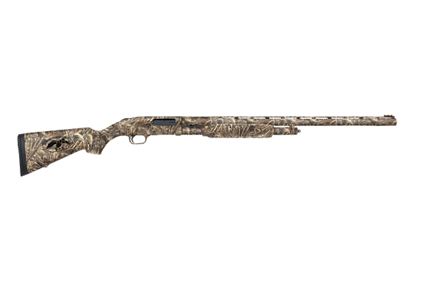 Mossberg 500 - Duck Commander