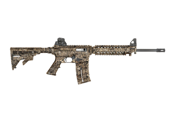 Mossberg International 715T - Duck Commander
