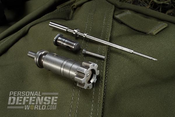 Noreen Firearms BN36: Devastating Downrange Accuracy