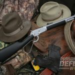 Taylor's & Company: 1892 Alaskan Takedown Lever Action