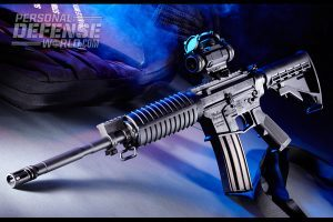 Windham Weaponry's Rock-Solid AR Warriors