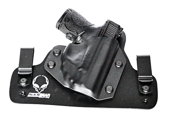 Alien Gear Holsters: 'Cloak Tuck' IWB Holster