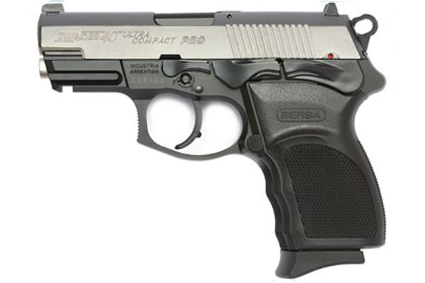 Bersa Thunder Ultra Compact Pro Pistol: .40 S&W