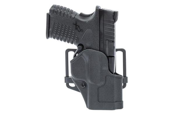 BLACKHAWK! Standard Holster for Springfield XD-S 3.3-Inch Model