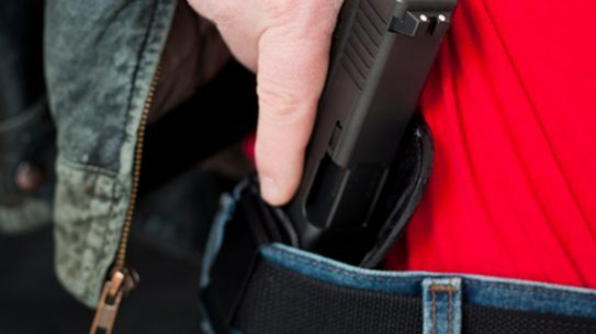 Washington, D.C. is going to appeal the verdict in the Palmer case, which ruled that D.C.'s carry ban outside the home was unconstitutional.