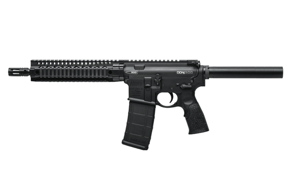 Daniel Defense M4 300 Pistol