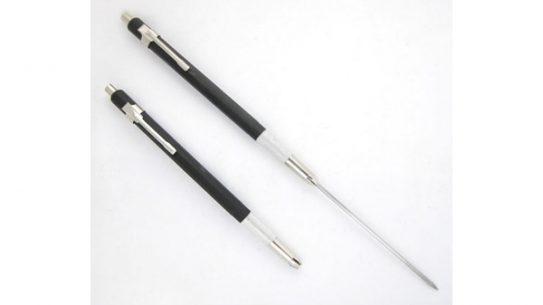 Inner City Defense Pencil