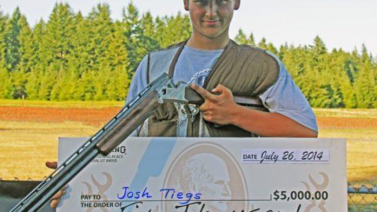 Josh Tiegs