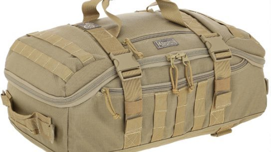Maxpedition Unterduffel Adventure Bag