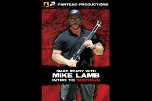 'Make Ready with Mike Lamb: Intro to Shotgun' cover