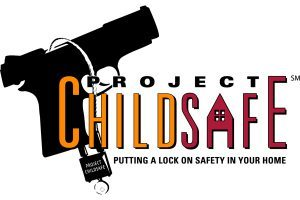 Local Wisconsin police are teaming with Project ChildSafe to distribute free gun safety kits.