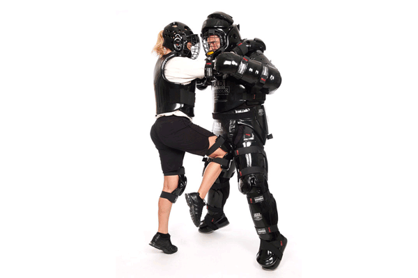 The Rape Aggression Defense course is coming to Portland, Maine. (Photo: rad-systems.com)