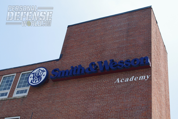 Smith & Wesson Academy