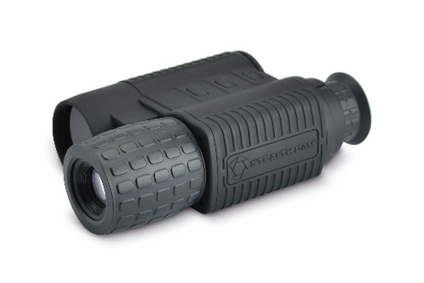 Stealth Cam: Digital Night Vision Monocular
