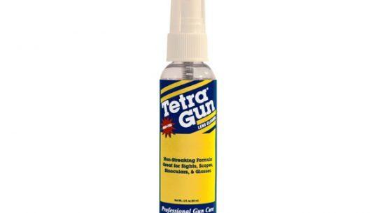 Tetra Gun Lens Cleaner