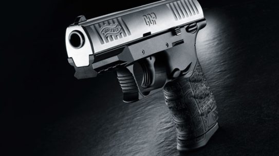 Walther CCP 9mm (two-tone)