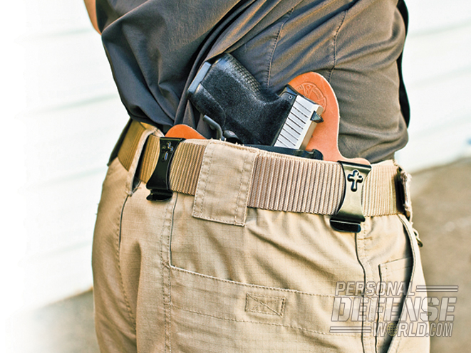 10 deep cover holster designs for 24 7 concealed carry protection