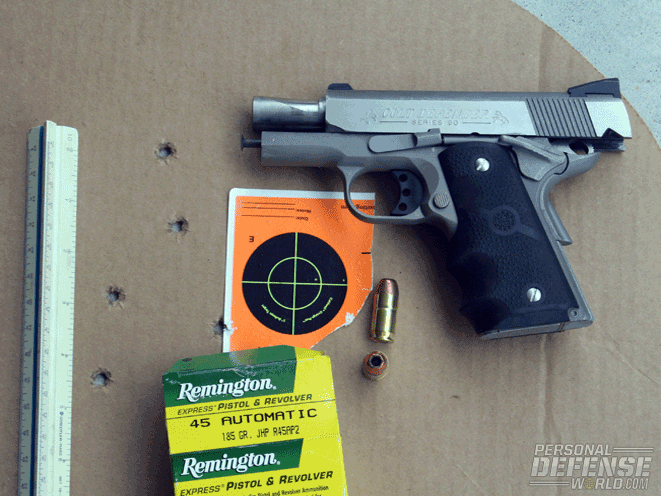 185-grain remington ammo