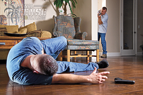 5 Critical Tips for What to Do After a Self-Defense Shooting