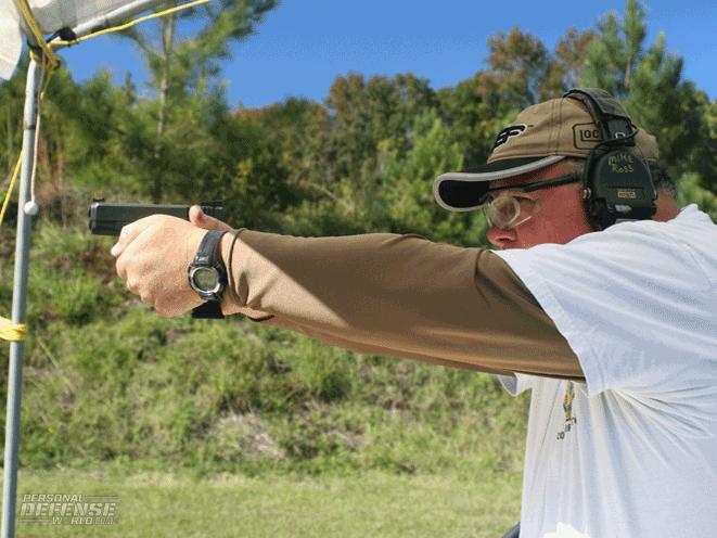 9mm Glock 29