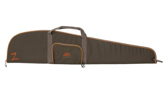 Maverick Rifle Case: Brown
