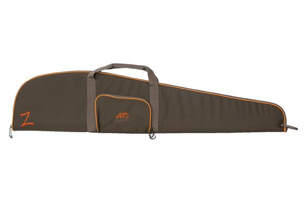 Maverick Rifle Case: Brown