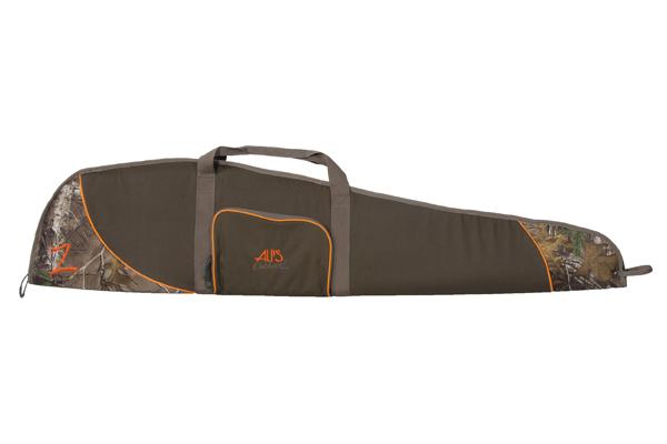 Maverick Rifle Case: Camo