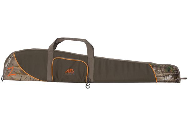 Saratoga Rifle Case: Camo