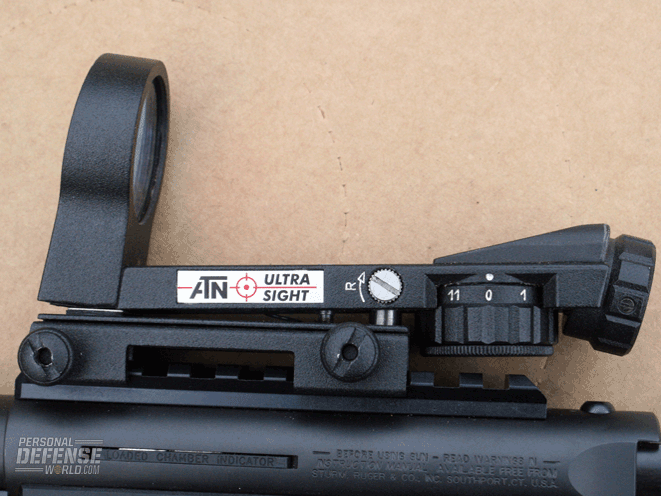 ATN Ultra Sight