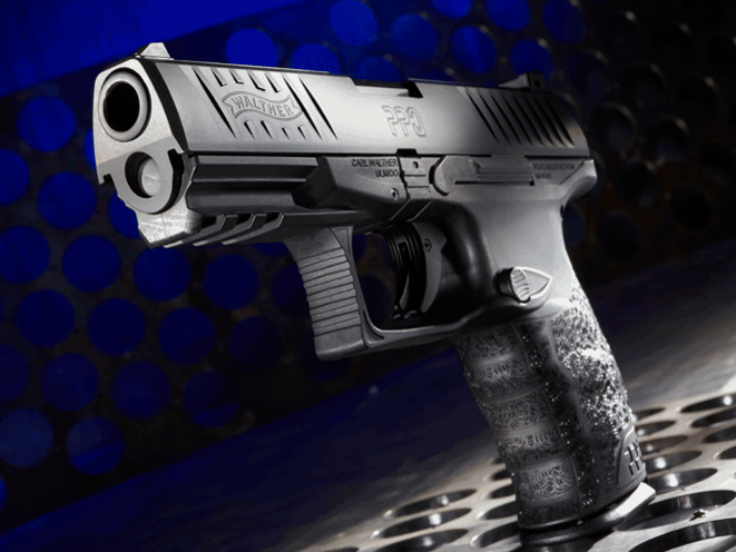 Gun Review Walther Ppq M2 9mm
