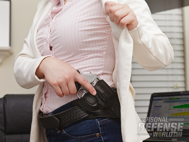 Preview Crossdraw Vs Strong Side Concealed Carry