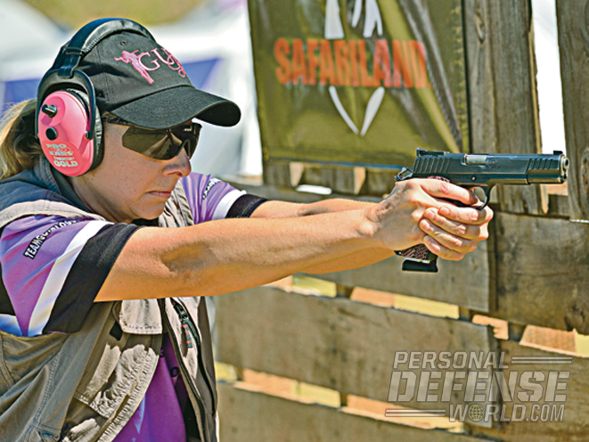 IDPA's 6 Shooting Divisions