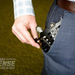 Raven Concealment's ModuLoader Pocket Shield
