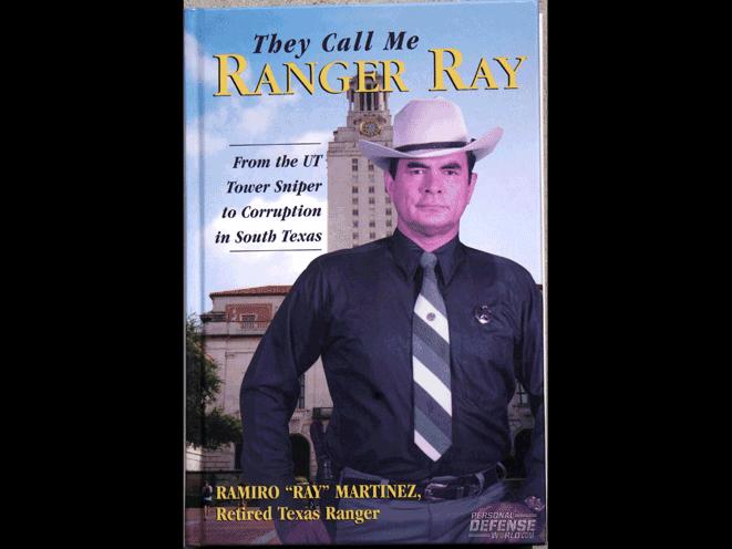 Ray Martinez