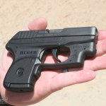 Concealed carry Luger LCP