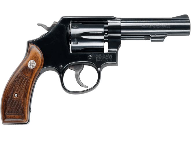 M&P revolver