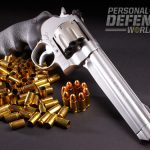 Smith & Wesson PC Model 929 Revolver