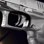 Walther PPW M2 trigger features