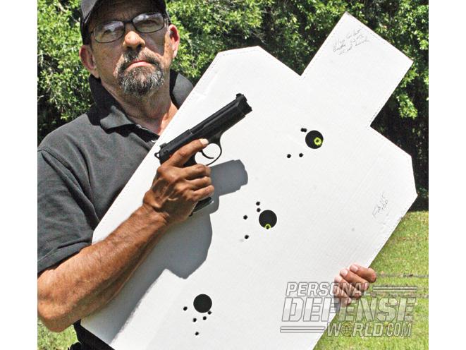 Gun Review: Wilson Combat's Beretta 92 Makeover