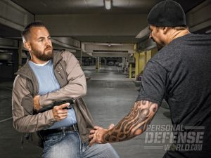 Subcompact Glock Pistols 2014