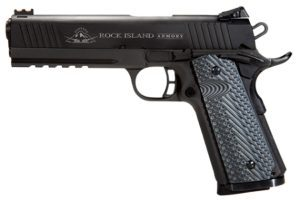 Rock Island Armory's Full-Featured Midsize VZ 10mm