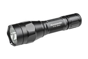 SureFire's P1R Peacekeeper Rechargeable Flashlight